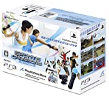 Sports Champions (Move Value Pack) [Japan Import]