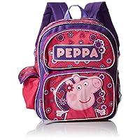 Peppa Pig Backpack Pleasant Peppa