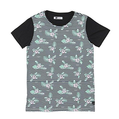 Rip Curl Daydream Camiseta negro negro Talla:Large