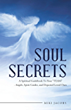 """Soul Secrets: A Spiritual Guidebook to Your """"Team"""" - Angels, Spirit Guides, and Departed Loved Ones"""