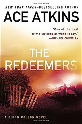 book cover of The Redeemers