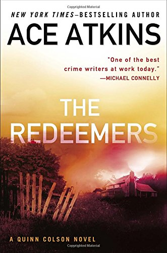 (The Redeemers (A Quinn Colson Novel))