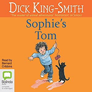 Sophie's Tom Audiobook