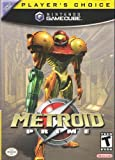 Metroid Prime Product Image