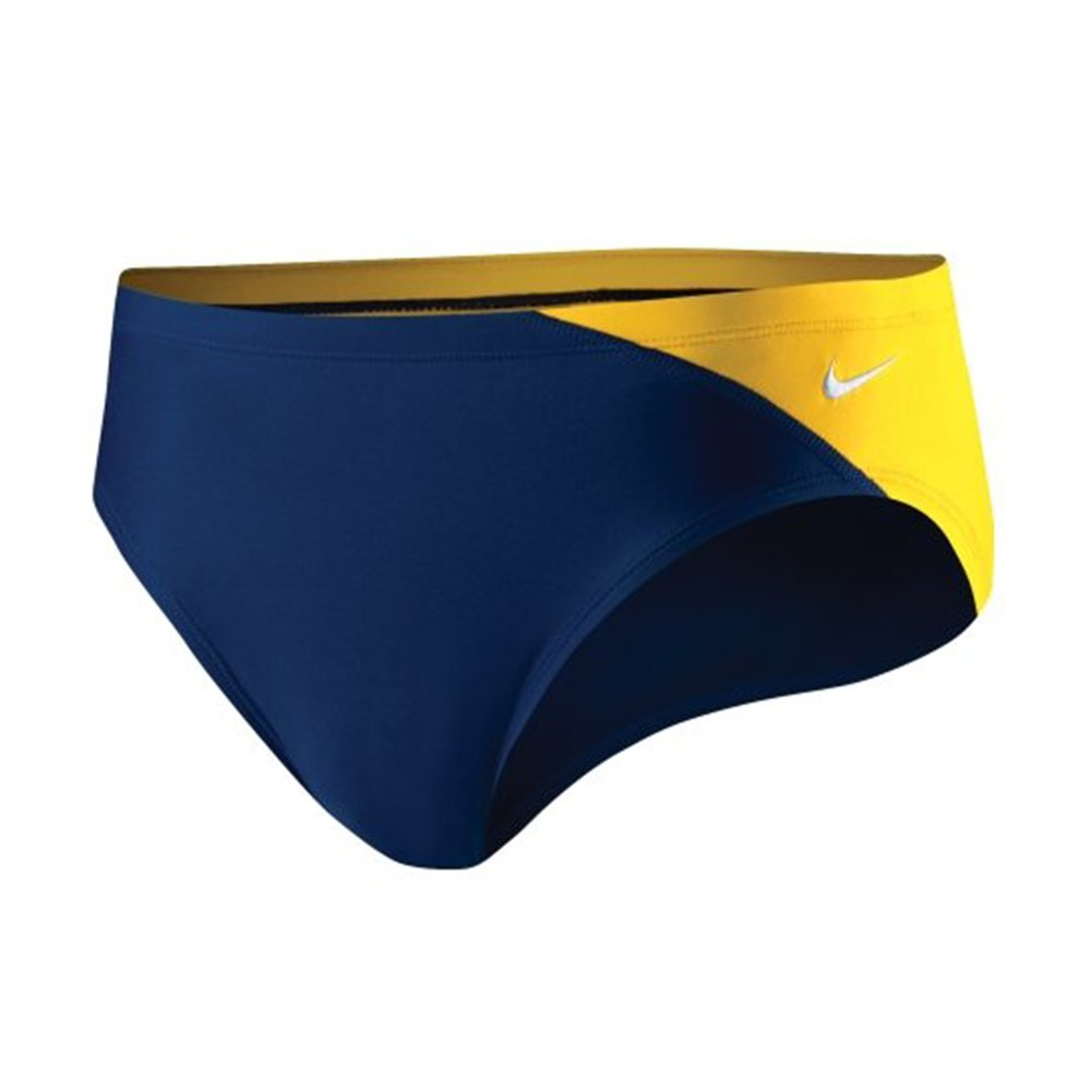 Nike Team Color Block Brief Male Youth by NIKE