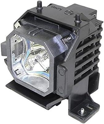 Epson ELPLP31 200W UHE lámpara de proyección: Amazon.es: Electrónica