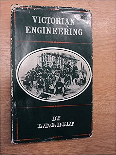 Book Victorian Engineering