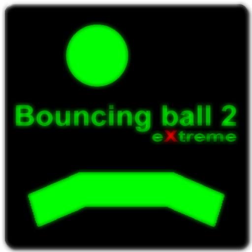 Bouncing ball bounce eXtreme 2 product image