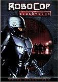 Robocop 4: Crash & Burn [DVD] [Region 1] [US Import] [NTSC]