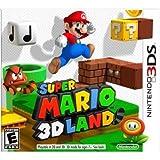 Super Mario 3D Land 3DS by Nintendo