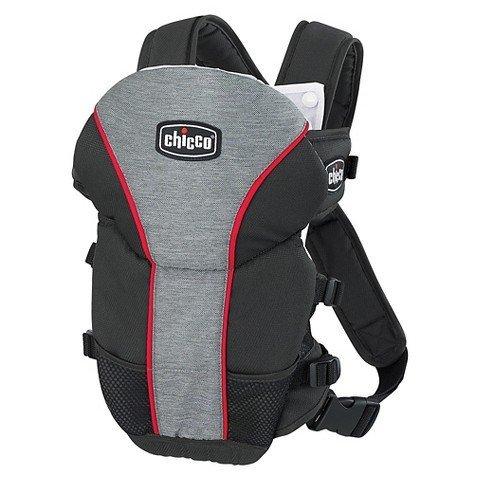 Chicco UltraSoft® 2-Way Baby Carrier - Vega