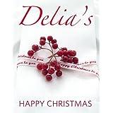 Delia's Happy Christmasby Delia Smith