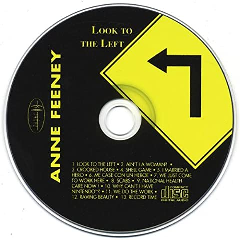 Look to the Left (Left Of The Dial Cd)