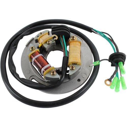 DB Electrical AYA4035 New Stator Coil For Fx700 Fx1 1994 1995 Waverunner 1991-1995 Wrb700 1993 1994 Wave Blaster 1993-1995 Super Jet 1990-1995 Wr650 6M6-85560-00-00 6R7-85560-00-00
