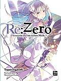 capa de Re:Zero. Começando Uma Vida em Outro Mundo - Livro 1