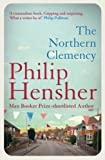 Front cover for the book The Northern Clemency by Philip Hensher