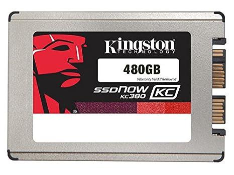 Kingston SKC380S3/480G - Disco Duro sólido (480 GB, Micro Serial ...