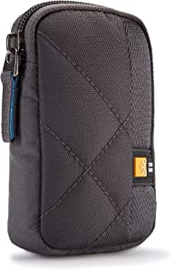 Case Logic Case Logic 1 Black Point and Shoot Camera Case from Case Logic