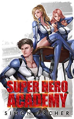 Super Hero Academy ()