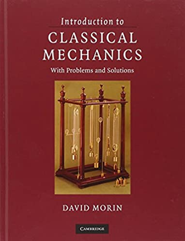 introduction to classical mechanics with problems and solutions rh amazon com Dave Morin Andover MA Dave Morin Andover MA