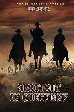 Shootout in Cheyenne