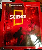 img - for National Geographic Science, Learning Masters, Grade 5 book / textbook / text book