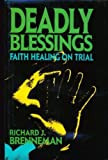 img - for Deadly Blessings book / textbook / text book