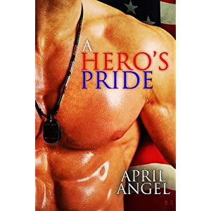 A Hero's Pride (BBW Interracial Romance) (Wounded Soldiers #1)