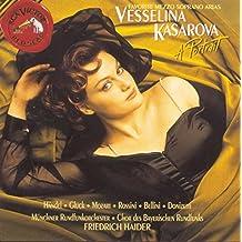A Portrait: Favourite Mezzo Soprano Arias