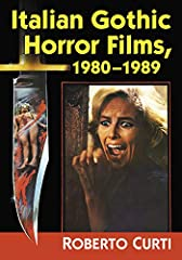 The Italian Gothic horror genre underwent many changes in the 1980s, with masters such as Mario Bava and Riccardo Freda dying or retiring and young filmmakers such as Lamberto Bava (Macabro, Demons) and Michele Soavi (The Church) surfacing.  ...