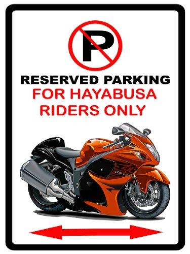 suzuki-hayabusa-motorcycle-cartoon-no-parking-sign
