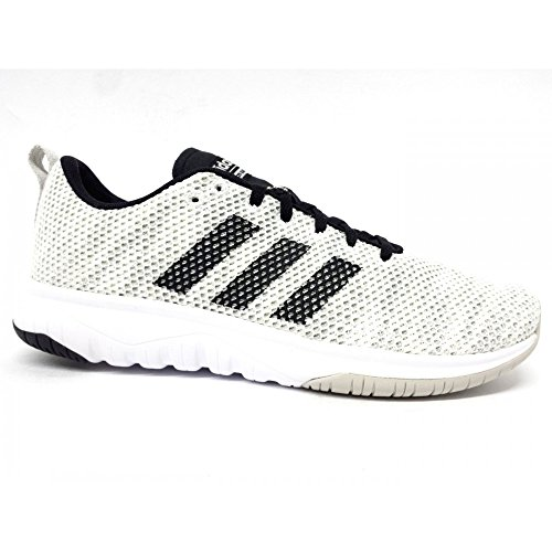 Chaussures Blanc Db1703 De Fitness Adidas Blanco Mixte Adulte db1703 U5q4Cw