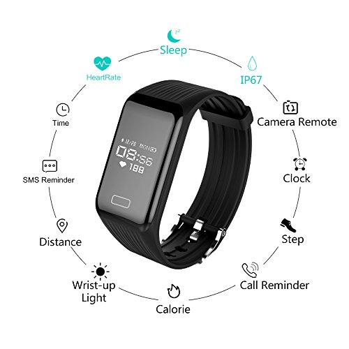 Heart Rate Monitor Ring - 9