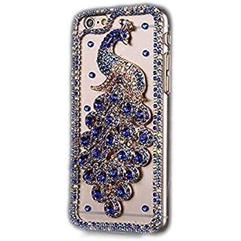 """Amazon.com: iPhone Xr Case 6.1"""", Liquid Glitter Case"""