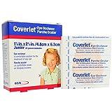 Coverlet Eye Occlusor Junior - 1 7/8 x 2 1/2
