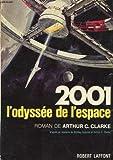 2001. a Space Odyssey, Arthur C. Clarke, 0451035801
