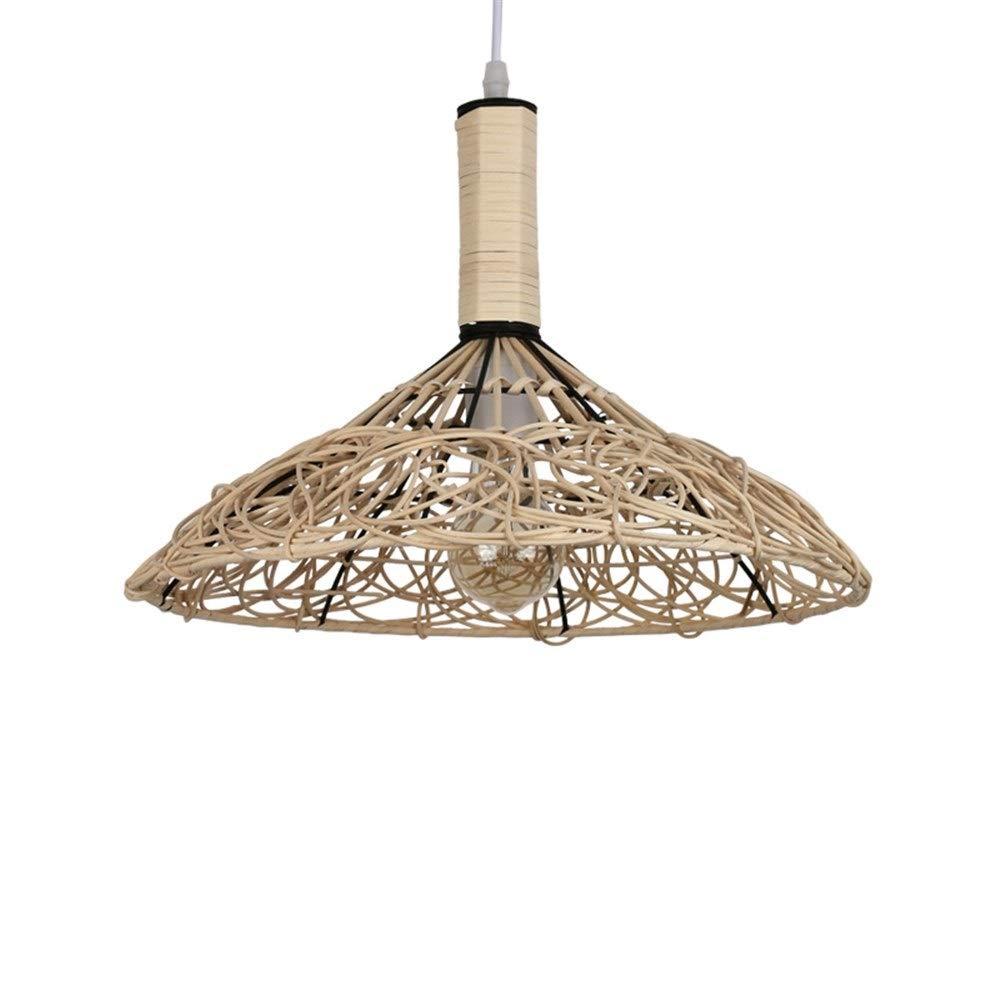 Openry シャンデリアの天井灯の掛かる藤ライトレストランの軽い寝室のバルコニー37 * 26Cm うまく設計された B07SBYGS7G