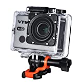 Vtin WiFi Action Video Camera 2