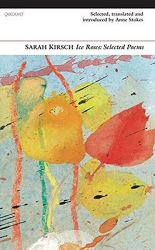 Read Online Ice Roses: Selected Poems ebook