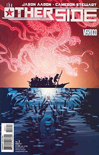 Other Side, The #3 FN ; DC/Vertigo comic book