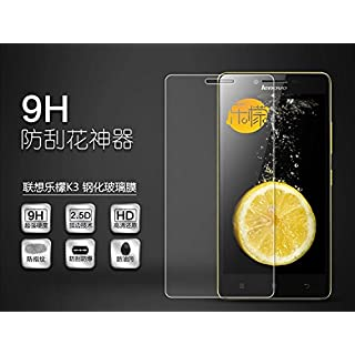 Prosper Premium Quality tempered Glass For Lenovo K3 Note available at Amazon for Rs.199