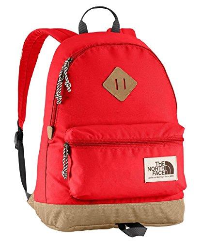 5f0115d8cc Galleon - North Face Mini Berkeley Backpack Big Kids Style   Ctk2