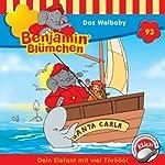 Das Walbaby (Benjamin Blümchen 93)   Markus Dittrich