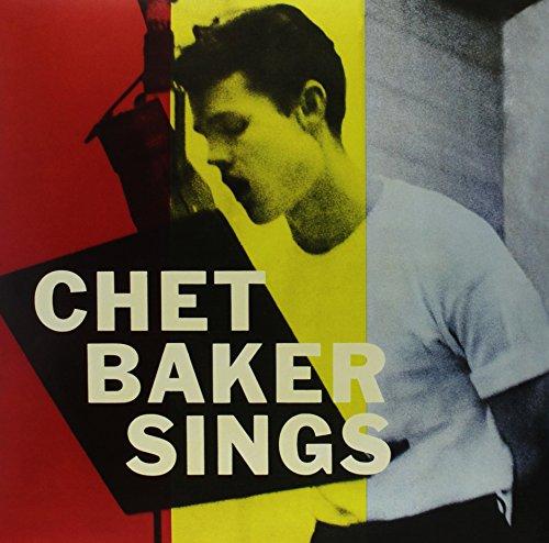 Vinilo : Chet Baker - Sings (180 Gram Vinyl)