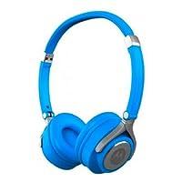 Fone De Ouvido Motorola Pulse 2 Com Microfone SH005 Azul