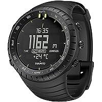 Suunto Core Outdoor sportowy zegarek z wysokościomierzem, barometrem i kompasem
