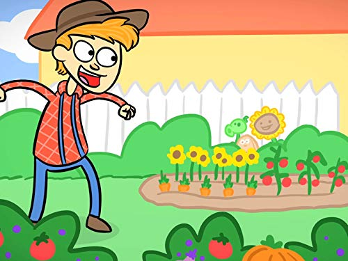 Peter Piper Picked a Peck of Pickled Peppers!