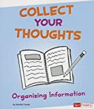 Collect Your Thoughts, Jennifer Fandel, 1620657864