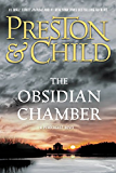 The Obsidian Chamber (Agent Pendergast series)