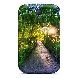 Tpu CHqILqI5609eipqV Case Cover Protector For Galaxy S3 - Attractive Case